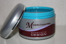 Mon Platin Jojoba Crystal Wax  X 1 Large 250ml Tub