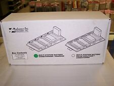 Advanced Tech Conditioning Charger 4 Station AT4-2051