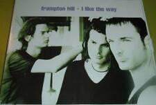 Frampton Hill I Like The Way CD Andrew PWL 1996