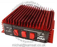 CB RADIO PMR SSB HAM AMPLIFIER W PREAMP (KL200/P) R.M. MOD.160P