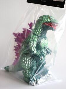 Medicom Anraku Ansaku Godzilla Vinyl Wars EX Godzilla Millenium ver. Miregoji