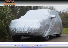Lightweight Car Cover Water Resistant Mystere Range Rover Classic & LSE