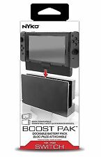 87224 Boost Pak for Nintendo Switch Nyko