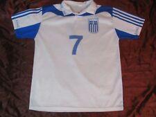 GREECE ZAGORAKIS #7 shirt S excellent cond