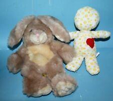 Build A Bear BABW 2006 Easter Bunny Rabbit Doll Insert Plush You Stuff Soft Toy