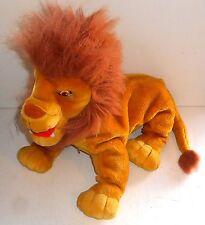 "Walt Disney/Honeykids Ltd-Lion King ~ MUFASA ~ 25"" P.J. Pijama Case - (G5)"