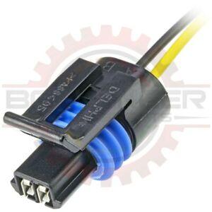 GM Delphi / Packard ECT / CLT / TFT / VSS / ISS / OSS Sensor Connector Pigtail