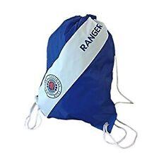 Rangers FC Kit Bag (Stripe)