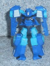 Transformers Robots In Disguise DRIFT Complete Legends Rid 2015 (2.5 inch tall)