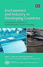 Environment and Technology in Developing Countries : Assessing the Adoption of E