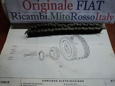 Catena Distribuzione ORIGINALE FIAT 1100 D R 1100/103 Distribution Chain 854326