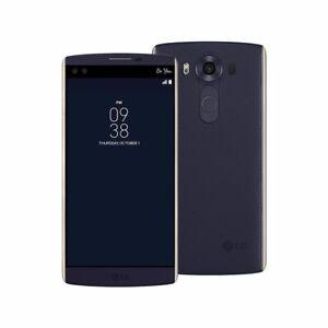 "LG V10 H900 AT&T H901 H961N 4G LTE 5.7"" 16MP 4GB+64GB Fingerprint Smartphone"