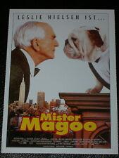 Filmkarte - Cinema - Mister Magoo
