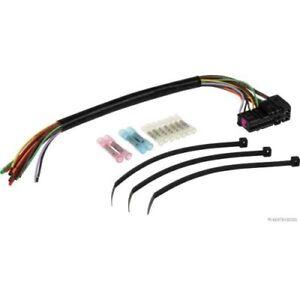 1 Kit de réparation de câble, porte HERTH+BUSS ELPARTS 51277198 convient à AUDI