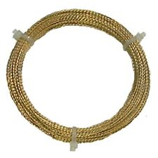 SG Tool Aid 87425 Windshield Cut-Out Wire, Golden