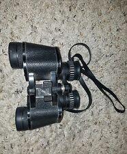 SELSI Lightweight Quick Focus 7x35 Binoculars free ship rare vintage clean