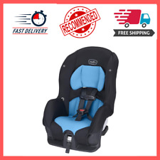 Car Seat Infant Child Kids Safety Convertible Head Support Made in Usa Standard