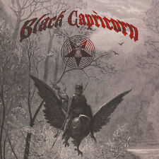 "BLACK CAPRICORN/Weed Priest-Split 12"" Mustard colored (2016-EU-original)"