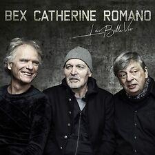 La Belle Vie - ROMANO ALDO/BEX EMMANUEL/CATHERINE PHILIP [LP]