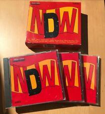 NDW CD Album Neue deutsche Welle 3 CD´s Box Set