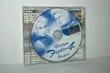 VIRTUA FIGHTER 4 PASSPORT GIOCO USATO DREAMCAST EDIZIONE JAPAN NTSC/J CC4 42166