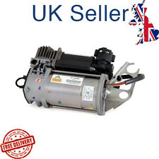 Genuine WABCO Audi Q7 Porsche Cayenne VW Touareg Air Suspension Compressor Pump