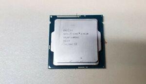 CPU Intel Core i3 4130 3 MB di cache 3,40 GHz Socket LGA 1150 Processore i3