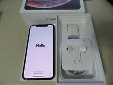 Warranty Apple iPhone XS - 64GB - Gold Verizon 1920 (CDMA + GSM) Flawless
