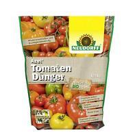 NEUDORFF Azet TomatenDünger 1,75kg Tomaten Dünger Gurken Paprika Zuchini Kürbis