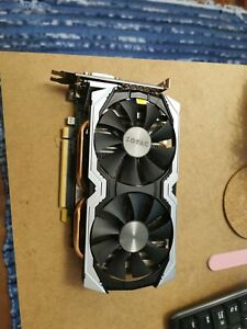 ZOTAC GeForce GTX 1070 Mini 8GB GDDR5 Graphics Card