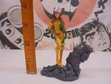 BANDAI HG Marvel Heros-2 ROGUE 29-5-09 Tokusatsu Gashapon Mini Figure