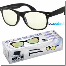 Blue Light Glasses Blue Blocking Sunglasses Computer Gaming Eyewear Protection