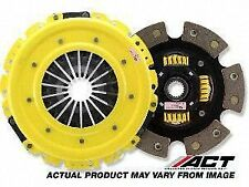 ACT ZX4HDG6 New Clutch Kit