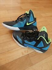 NIKE Zoom Hyperfuse Basketball Schuhe in 42 - 8,5 - 7,5 *Release Juli 2011*