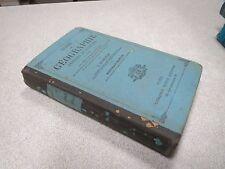 COURS DE GEOGRAPHIE PHYSIQUE ET POLITIQUE L DUSSIEUX 1882 LECOFFRE *