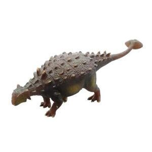 Detailed Dinosaur model ANKYLOSAURUS