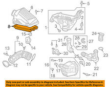Acura HONDA OEM 06-08 TSX Engine-Air Cleaner Filter Element 17220RBB505