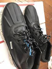 Quadici Lite Shoes Gourmet Blvck Scvle Wp US 9