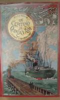 Un capitano di quindici anni. Jules Verne - Mursia, collana Hetzel