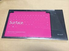 Microsoft Surface Touch Cover - Magenta/Pink  -    BRAND NEW