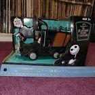 Disney/Tim Burton's The Nightmare Before Christmas Radio Control Car w/ Lights
