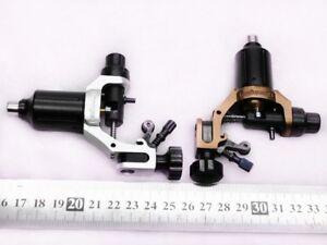 HummingBird Pro Liner Shader Tattoo Rotary Swiss Motor Gun Machine Alloy Black