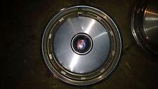 """1977 1978 1979 Buick Lesabre 14"""" hubcap hub cap wheel cover OEM"""