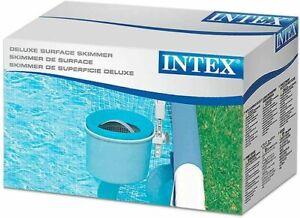 Intex Surface Skimmer - Deluxe Wandmontage Oberflächenskimmer - Einhängeskimmer