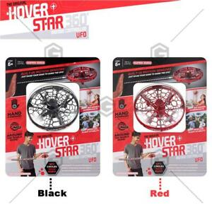 The Original Hover Star 360 Motion Controlled UFO Motion Sensors Hand Command AU