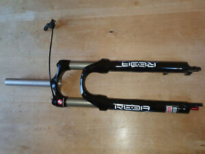 "Rockshox Reba Race Federgabel 26"" 100mm retro"