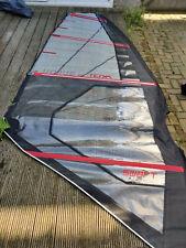Horue Swart foil sail 5.0m2