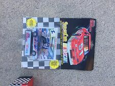 Rob Moroso Racing Champions #20 Die Cat Car 1/64 New In Package