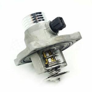 Aluminum Thermostat Assembly 1997-1998 BMW 540i Base 740i 740iL 4.4L