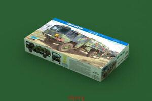 Hobbyboss 1/35 85508 German MAN-5 LKW 5t mil glw Truck Model Armor Kit Hot